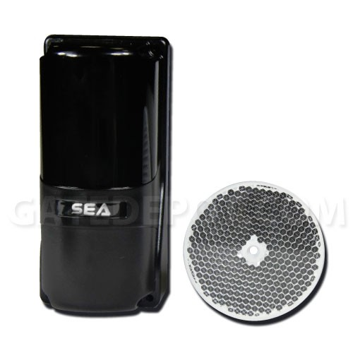SEA 23105450 REFLEX 10K Wireless Reflective Photocell