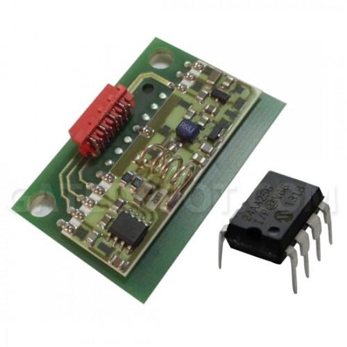 SEA 23120418 RF306 Plug-in Receiver
