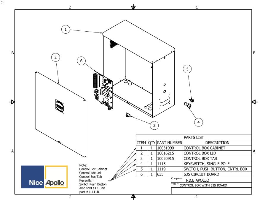 apollo actuator wiring diagram