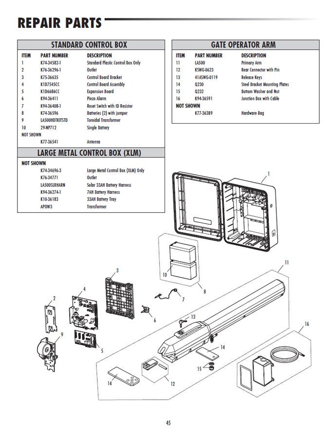 Em Swing Gate Opener Wiring Diagram Trusted Wiring Diagrams